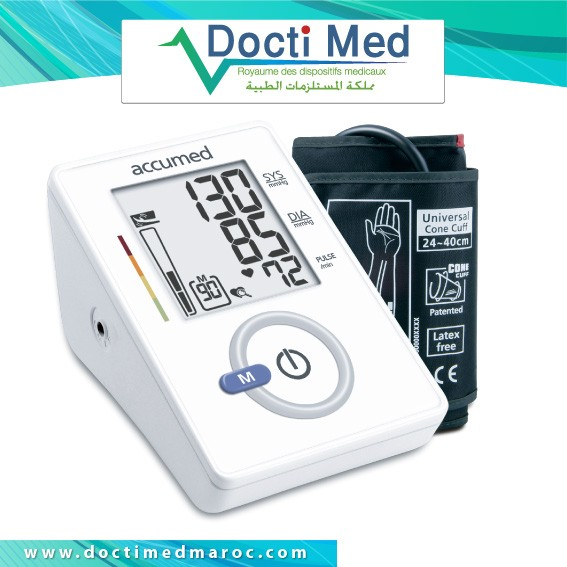 Automatic Upper Arm Blood Pressure Monitor AW150f