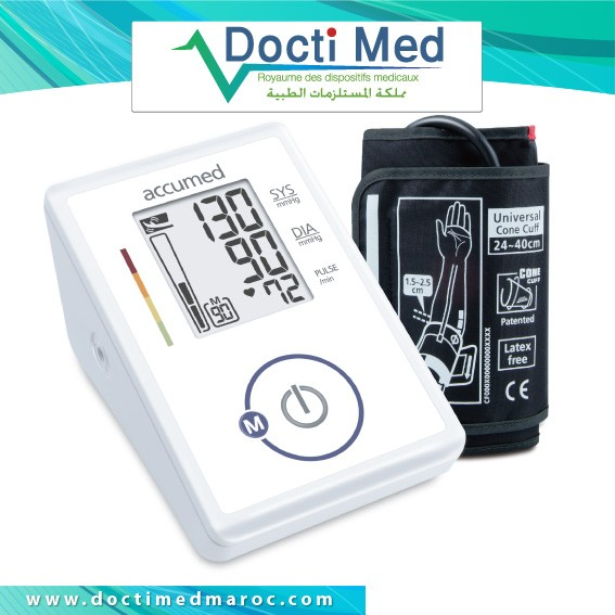 Automatic Upper Arm Blood Pressure Monitor CG155f