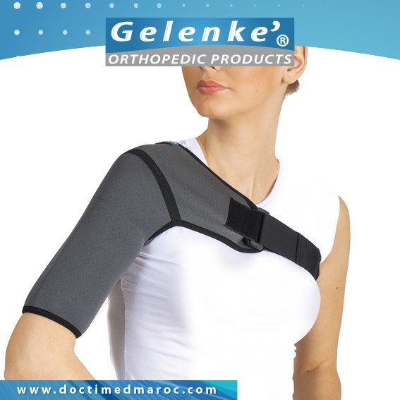 Support d'épaule (Neoprene) C-3000