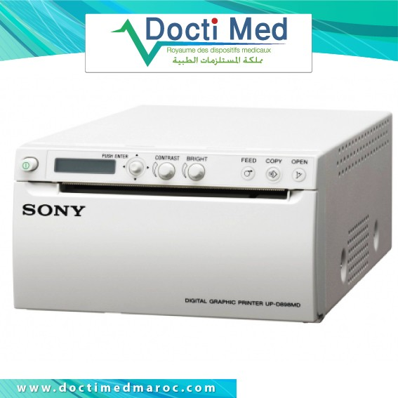 Imprimante Sony