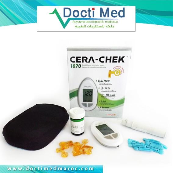 Cera-Chek 1070