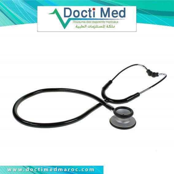 Stéthoscope Dual Pulse® double pavillon noir