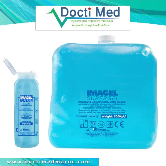Imagel SUPER GEL